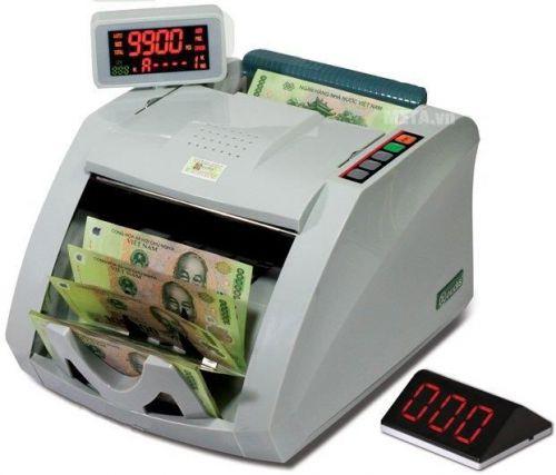 [Tư vấn] Mua máy đếm tiền ở đâu giá rẻ? Chọn hãng Xiudun, Xinda hay Silicon