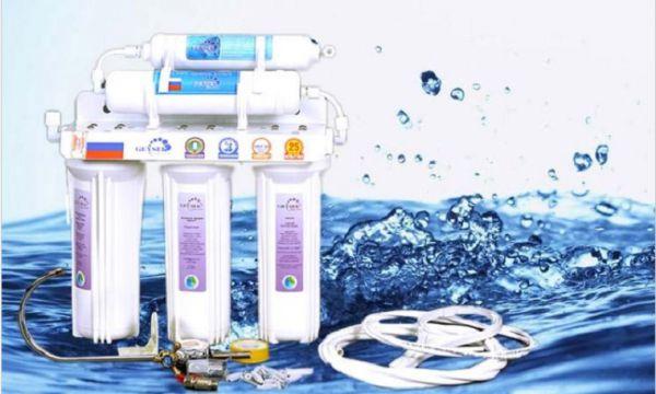 Máy lọc nước công nghệ NANO có tốt không?
