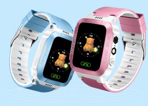 Tư vấn mua đồng hồ định vị trẻ em: chọn Kiddy - Tadi - Kareme hay KidPro