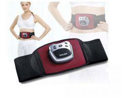 Mua máy massage bụng loại nào tốt nhất? Chọn Vibroaction hay Vibro shape
