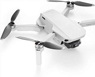 Mua flycam loại nào tốt? Chọn DJI hay Gopro, giá bao nhiêu?