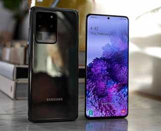 Đánh giá Samsung Galaxy S20 Ultra - Siêu phẩm Smartphone 2020