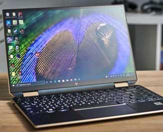 Review laptop HP Spectre x360 (2020) - Sự nâng cấp đáng giá