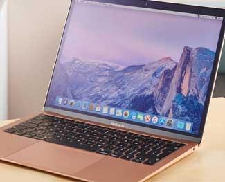 MacBook Air 2020 giá 22 triệu: CPU, GPU, SSD được trang bị tốt hơn