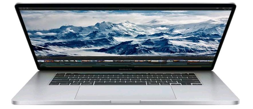 macbook pro 13 vs 16 inch 8 PNG