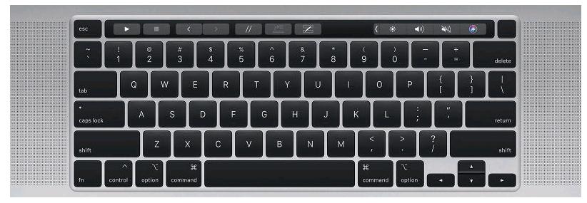 macbook pro 13 vs 16 inch 80 PNG