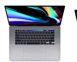 Đánh giá MacBook Pro 2019: Giá bao nhiêu hai phiên bản 13 / 16 inch