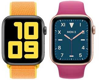 Ứng dụng WatchOS 6 vừa ra mắt, dân chơi Apple Watch đã update lên chưa?