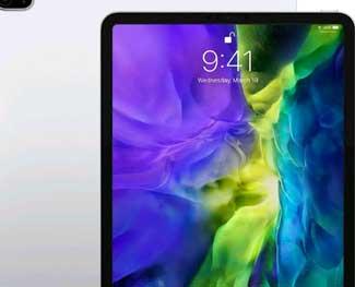 Đánh giá iPad Pro 2020: Có Camerra kép, hỗ trợ Magic Keyboard