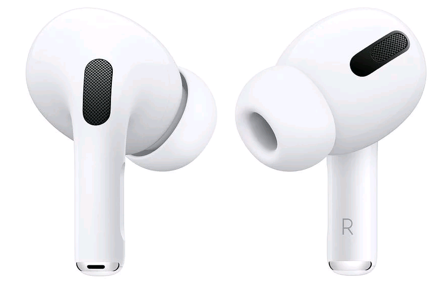 airpods pro 1 PNG