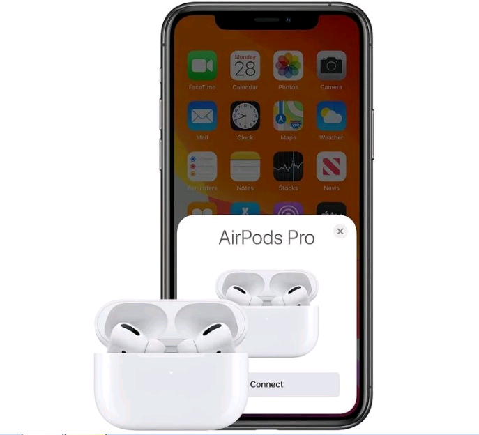 airpods pro 8 PNG