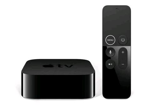 apple tv 4k 1 PNG