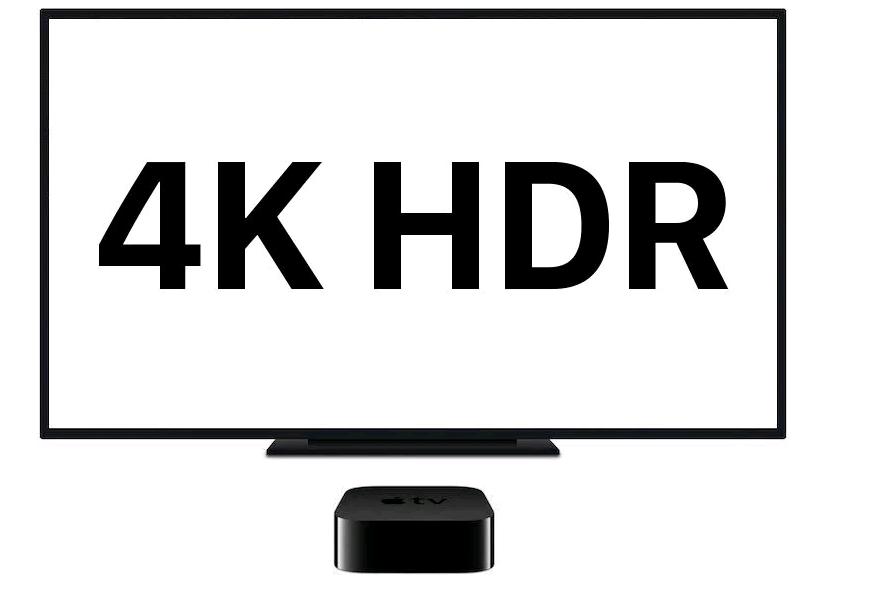 apple tv 4k 2 PNG