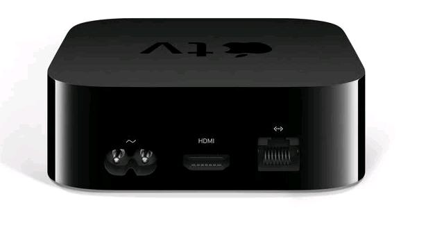 apple tv 4k 3 PNG