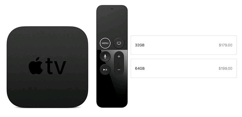 apple tv 4k 5 PNG