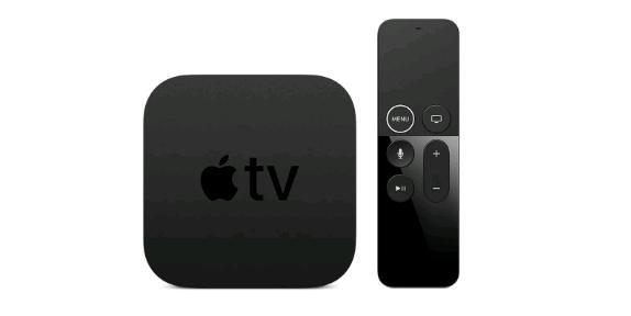 apple tv 4k PNG