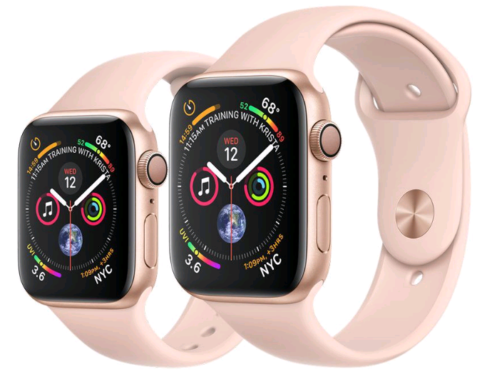 apple watch s5 2 PNG