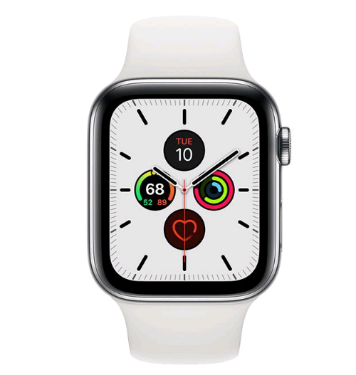 apple watch s5 5 PNG