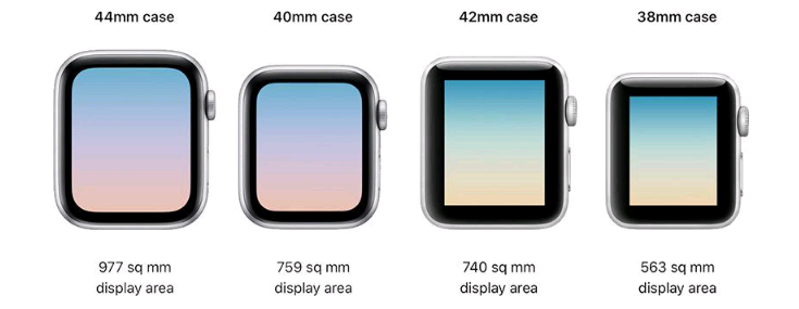 apple watch s5 7 PNG