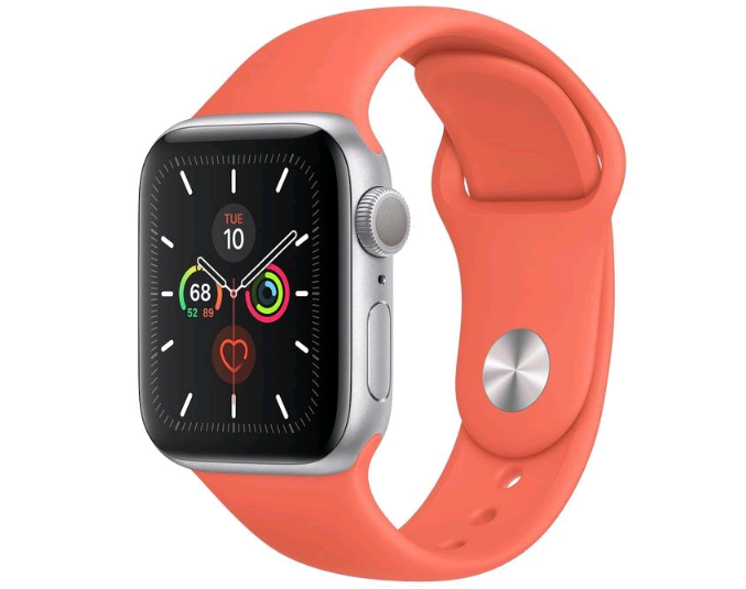 apple watch s5 90 PNG