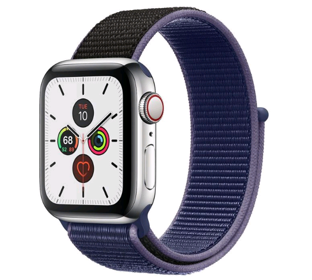 apple watch s5 91 PNG