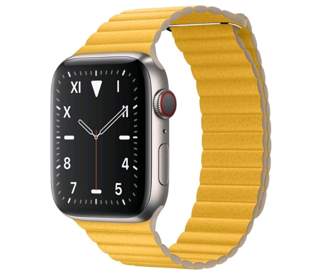 apple watch s5 92 PNG