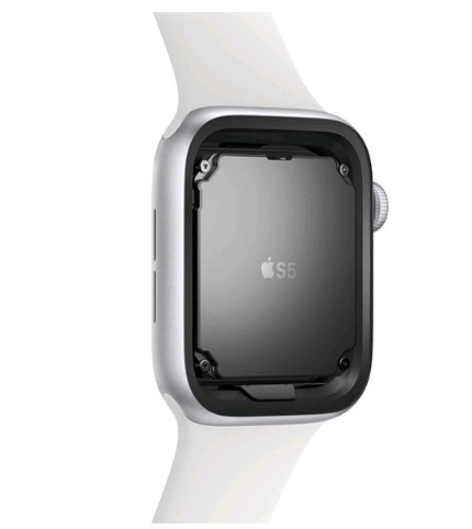 apple watch s5 95 PNG