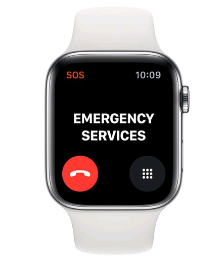 apple watch s5 990 PNG