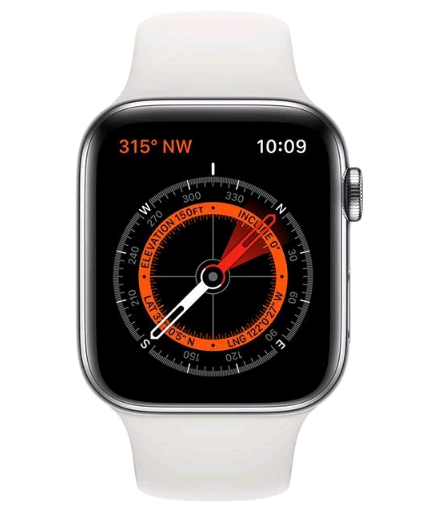 apple watch s5 991 PNG