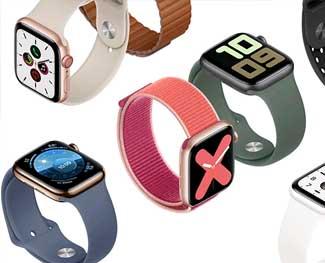 Đánh giá Apple Watch Series 5: Có kháng nước, trang bị màn hình Always-on