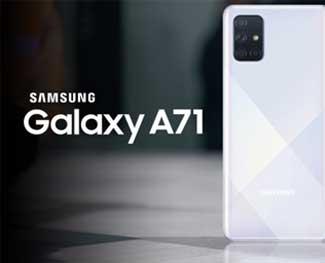 Review Samsung Galaxy A71, camera chuyên nghiệp, hiệu năng tốt, giá tầm trung