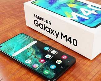 Đánh giá Galaxy M40: Giá bán, thông số và có những màu nào?