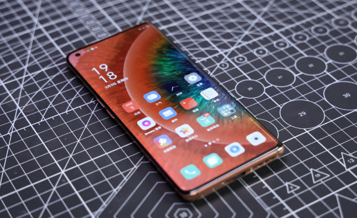 danh gia oppo find x2 pro 5 PNG