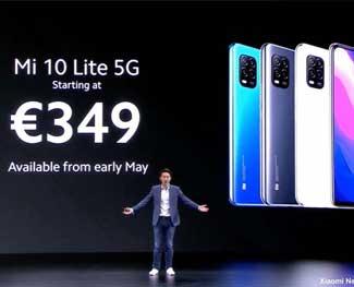 Đánh giá Xiaomi Mi 10 Lite: Chờ ngày lên sàn, giá chỉ 8,99 triệu đồng