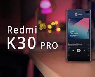Đánh giá Xiaomi Redmi K30 Pro: Giá hơn 10 triệu đồng, cấu hình mạnh