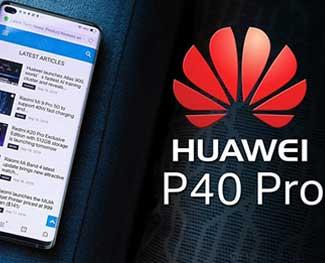 Đánh giá Huawei P40 Pro, giá bán, cấu hình, camera