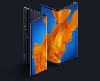 Đánh giá Huawei Mate Xs: Giá hơn 60 triệu đồng, màn hình gập