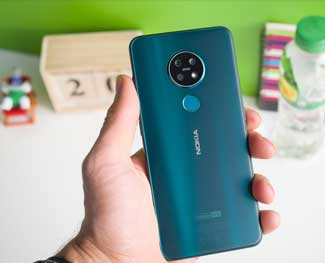 Đánh giá Nokia 8.2: Giá hơn 11 triệu, khi nào mới ra mắt?