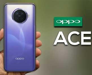 Đánh giá Oppo Ace2: Giá từ 13 triệu đồng, sắp ra mắt tại Việt Nam