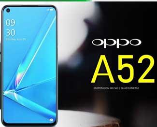 Oppo A52 giá bao nhiêu? Review điện thoại Oppo A52 chi tiết