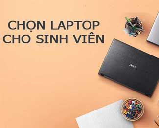 Top 10+ laptop sinh viên / văn phòng tốt nhất 2021 [giá rẻ]