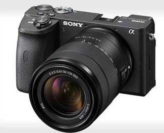 Đánh giá Sony A6600: Chụp hình dịch vụ cưới hỏi khá hợp lý