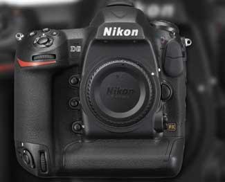 Đánh giá Nikon D6: Máy ảnh chuyên nghiệp giá hơn 150 triệu đồng