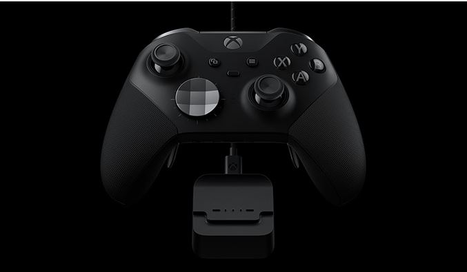 Thiet ke Xbox Elite Wireless Controller Series 2 1  JPG