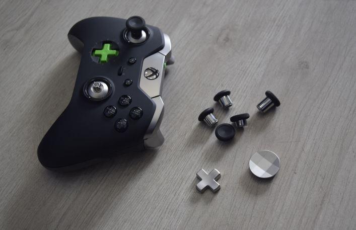 Thiet ke Xbox Elite Wireless Controller Series 2 2 JPG
