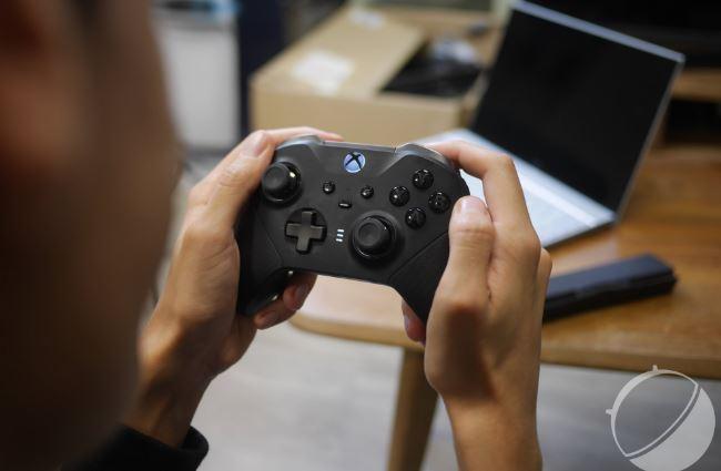kha nang tuong thich Xbox Elite Wireless Controller Series 2 JPG