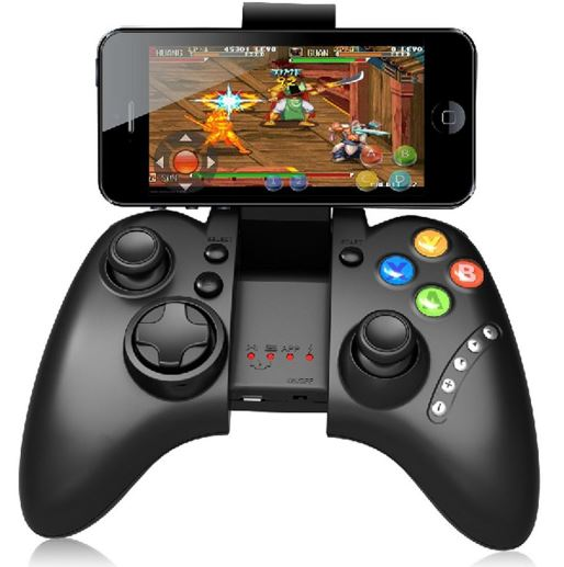 tay cam choi game pubg IPEGA PG9021 JPG