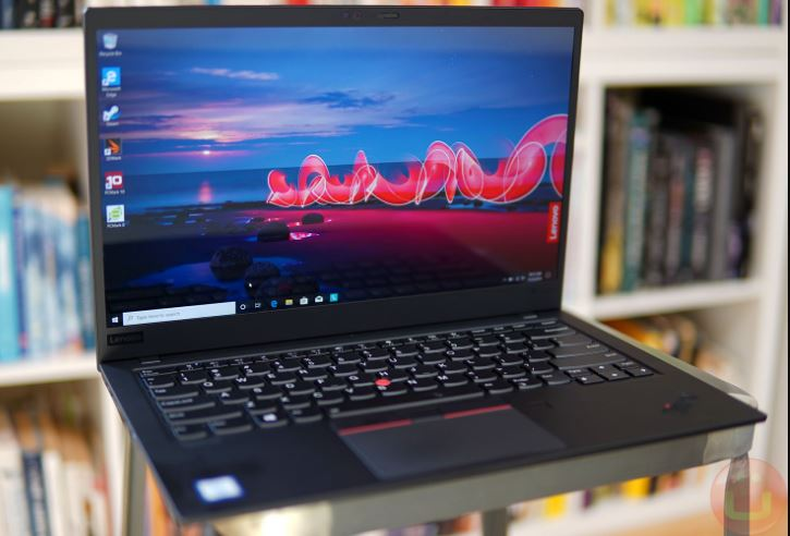 danh gia lenovo ThinkPad X1 Carbon Gen 208 1 JPG