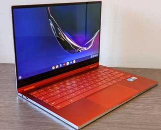 Đánh giá Samsung Galaxy Chromebook: Giá hơn 20 triệu nhưng PIN kém