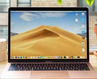 Đánh giá Macbook Air 2019 -  Chiếc laptop Apple bán chạy nhất 2020